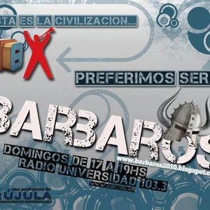 2012-10-21- Barbaros