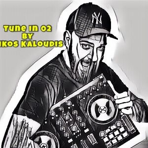 Nikos Kaloudis-Tune In Mix 02_Oct2016