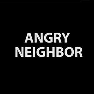 El Grecko - Angry neighbor
