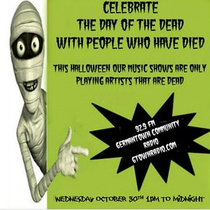 Show 359: Day Of Dead 2019
