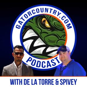 December 21st Florida Gators football podcast edition