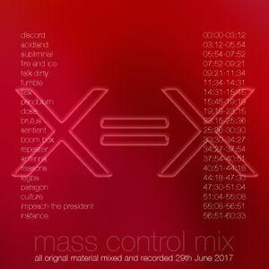 Mass Control Mix