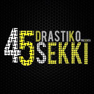 45 Sekki - Martedì 5 Maggio 2015