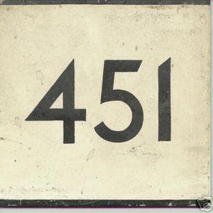 Show#451