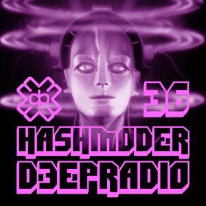 D3EP RADIO 36 (DJ Mix)