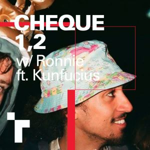 Cheque One, Two with Ronnie Zubic Nahvi - 11 May 2018