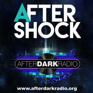 Aftershock Show 220 - 4th April 2017