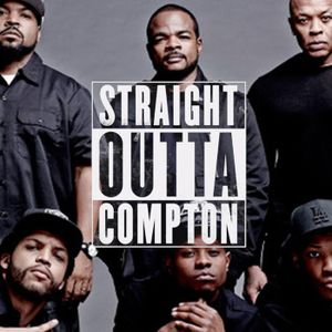 Actionsommaren, NWA och Straight outta Compton
