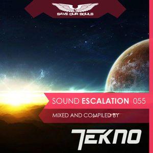 Sound Escalation 055 with Sebastian Brandt