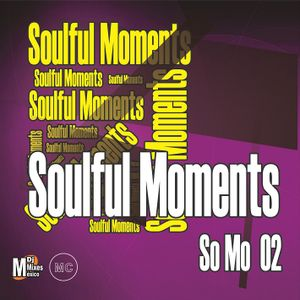 Soulful Moments No.02