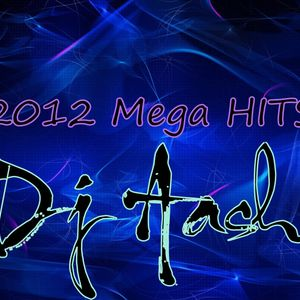 Dj Aashu 2012 Mega Hits