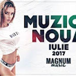 Muzica Noua Romaneasca Iulie 2017 Mix   Best Romanian Dance Music 2017