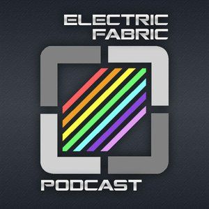 Enoh @ Electric Fabric Podcast 036 - 08/2013