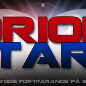 Stjärnpodden avsnitt 9 - 10 Juni 2013