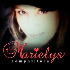 COMPOSITORA MARYELIS ALVIDREZ EN DIVINA RADIO LA VOZ DEL ANGEL CONDUCE GUADALUPE DIVINA
