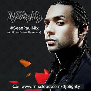 @DJBlighty - #SeanPaulMix (A collection of his greatest work from the peak of his career)