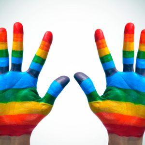 Pride In the Name of Love 28Jun2015