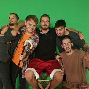 Coretheband Interview [Nightcall 2nd show - Season 2 @Spam Radio]