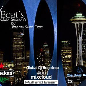 City Beat's #001