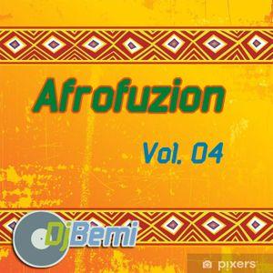 Afro Fuzion 004