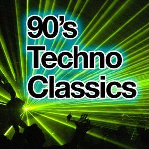 Bl3st3y @ PanicRoom - TechnoClassics Vol. 2