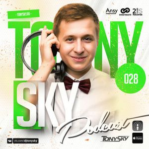 Tony Sky - Podcast #028 (13.12.2016)