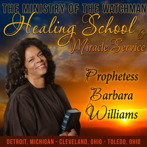 Die Another Day - HEALING SCHOOL & MIRACLE SERVICE