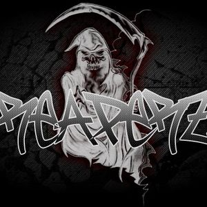 Reaperz - bass jam mix, sept 2010