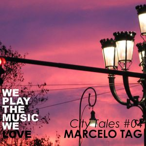 Podcast for We Play The Music We Love - MAY 2012