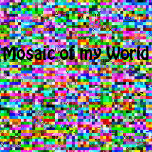 Mosaic of my world - Transglobal vol. 1