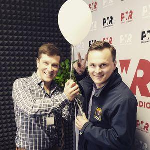 Interviu@Power Popietė - oro balionu pilotas Giedrius Leskevičius