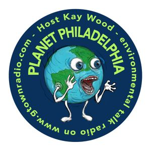 Planet Philadelphia envrionemtal radio show streamed on G-Town Radio - 11/17/17