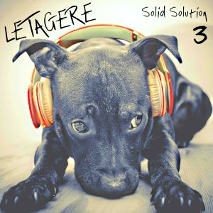 LETAGERE - Solid Solution 3, in the Mix, mixed by MAGRU
