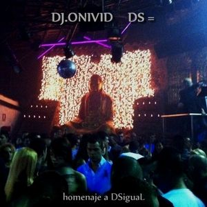 Dj.Onivid - Trance-Progressive DS= (19-10-2009)