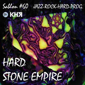 Hard Stone Empire