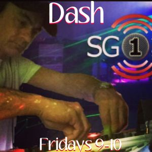 Dash, SG1 Radio, ride the storm