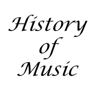 TNBS -- History of Music (Part VIII)