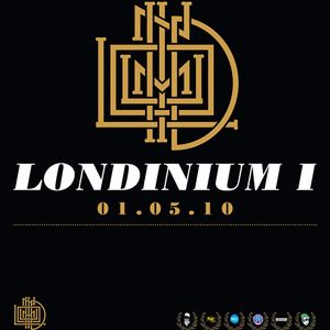 Boyson's Londinium I Mix
