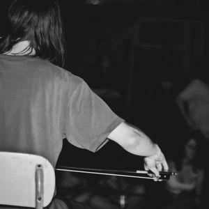 Aaron Martin - Bowed String