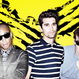 Yellow Claw - Radio 538 De Avondploeg 2014-11-27