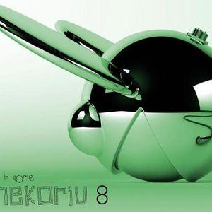 Room in Rome l Snekoriu 8 l 2012 July Promo Mix