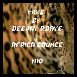 Mixe Africa Bounce
