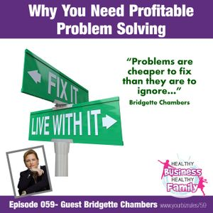 Why You Need Profitable Problem Solutions