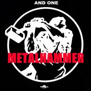 Metalhammer mix