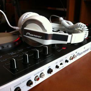 DJ DA'CRISS - Spring Mix 2012