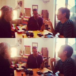 Sohichiro Suzuki interview in Tokyo, 26th September 2018