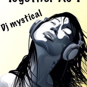 DJ-Mystical - Hard dance together-as-one.