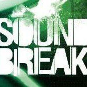 SoundBreak podcast #34