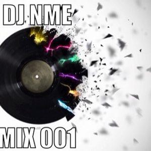 DJ NME Mix_001 D/House
