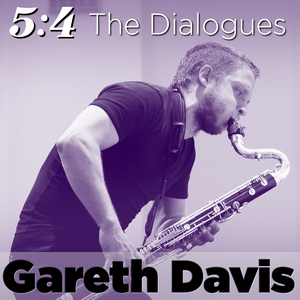 The Dialogues: Gareth Davis